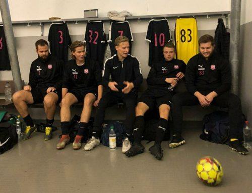HerTo – FC Kirkkonummi 0-2: Tyylikäs voitto kauden viimeisessä ottelussa piti FCK:n sarjassa neljäntenä