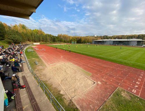 FC Kirkkonummi – EsPa 2-1: Upea paikallisvoitto kauden viimeisessä kotiottelussa ennätysyleisön edessä