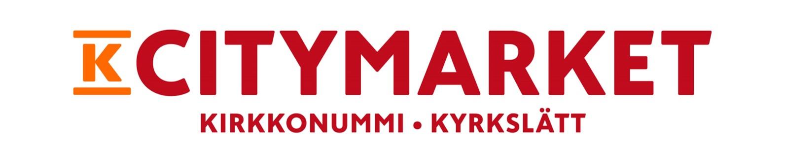 K‑Citymarket Kirkkonummi